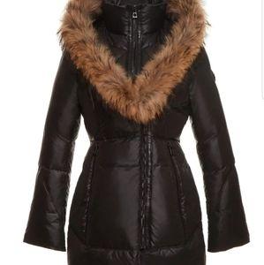 RUDSAK Marquesa down coat
